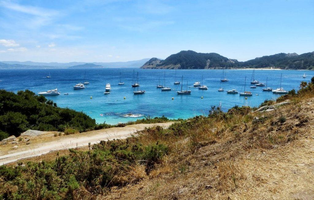 Galicia - Islas Cíes - Galicia HOliday